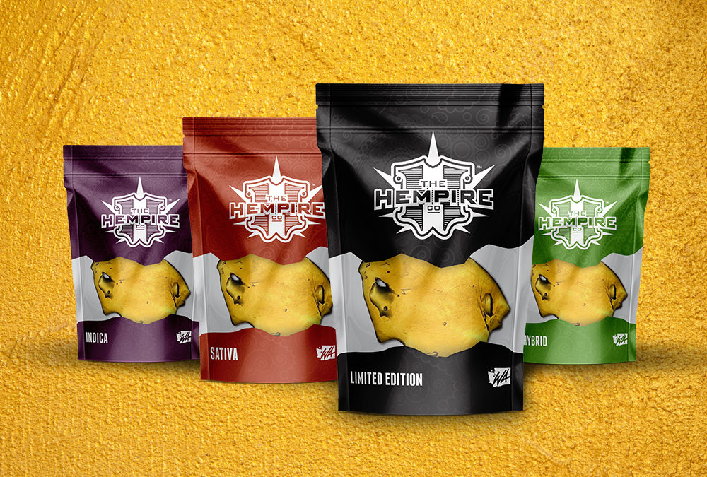New Packaging Same Great Concentrates